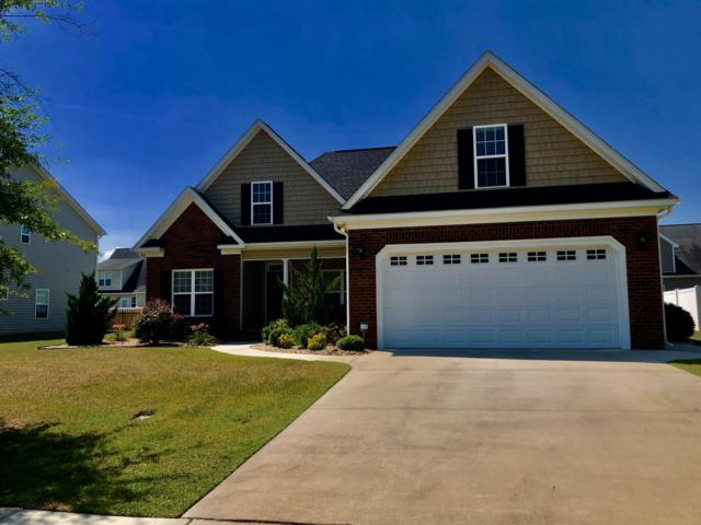 3644 Calvary Drive, Greenville, NC 27834 (MLS #100173969) :: RE/MAX Elite Realty Group