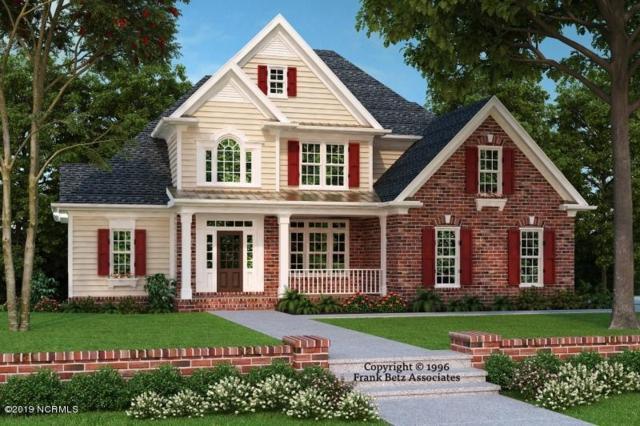 9338 Old Salem Way, Calabash, NC 28467 (MLS #100173971) :: Courtney Carter Homes