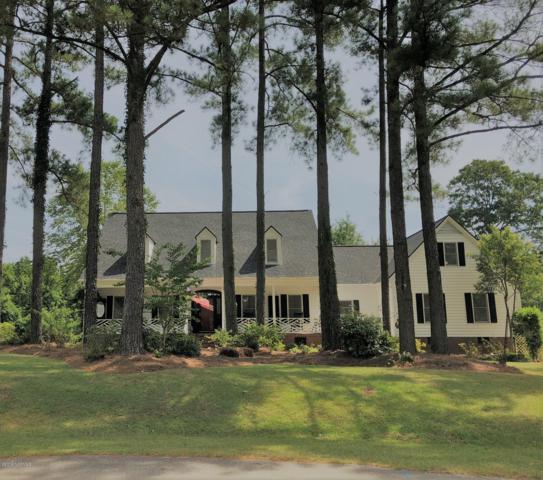 5006 Greenbrier Lane N, Wilson, NC 27896 (MLS #100173982) :: RE/MAX Elite Realty Group