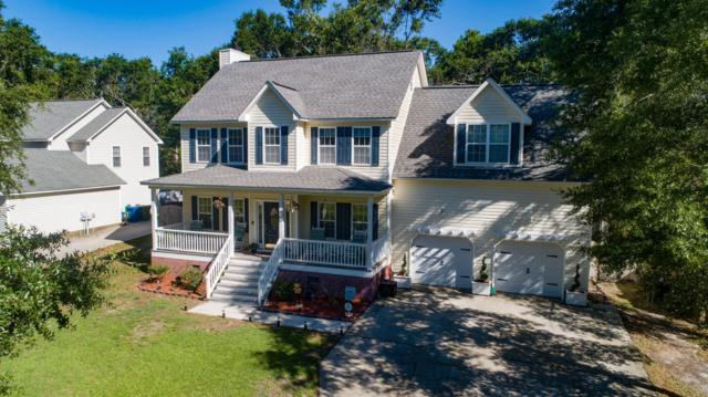 151 Bayshore Drive, Sneads Ferry, NC 28460 (MLS #100173992) :: Vance Young and Associates