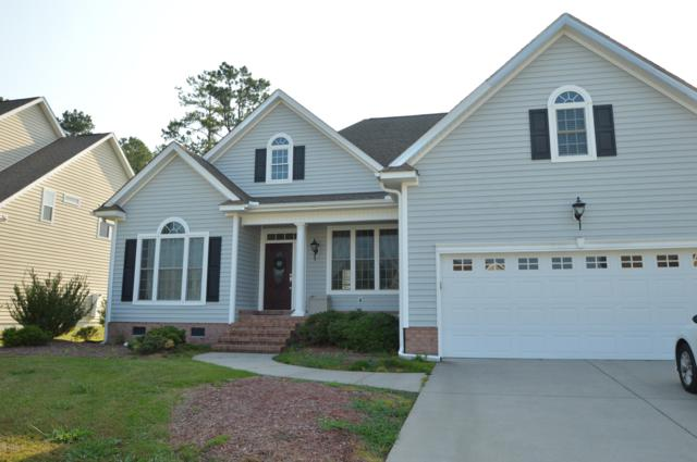 5303 Bayberry Park Drive, New Bern, NC 28562 (MLS #100173993) :: The Keith Beatty Team