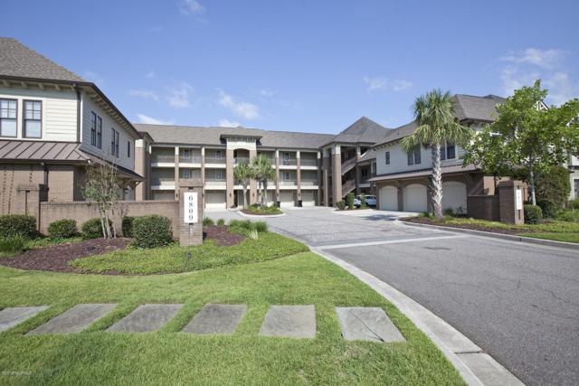 6809 Mayfaire Club Drive #302, Wilmington, NC 28405 (MLS #100174010) :: David Cummings Real Estate Team
