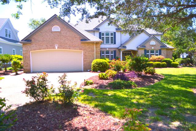 145 Loblolly Drive, Pine Knoll Shores, NC 28512 (MLS #100174017) :: The Keith Beatty Team