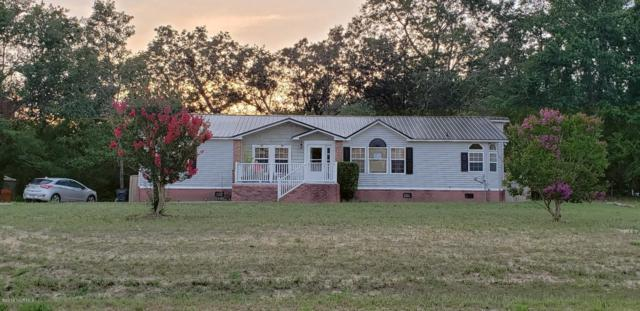 120 Windward Drive, Rocky Point, NC 28457 (MLS #100174033) :: Courtney Carter Homes