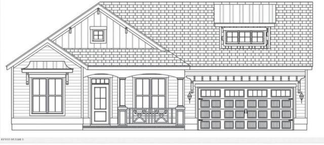 256 Twining Rose Lane, Holly Ridge, NC 28445 (MLS #100174055) :: Courtney Carter Homes