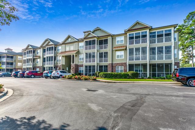 395 S Crow Creek Drive #1414, Calabash, NC 28467 (MLS #100174071) :: Courtney Carter Homes