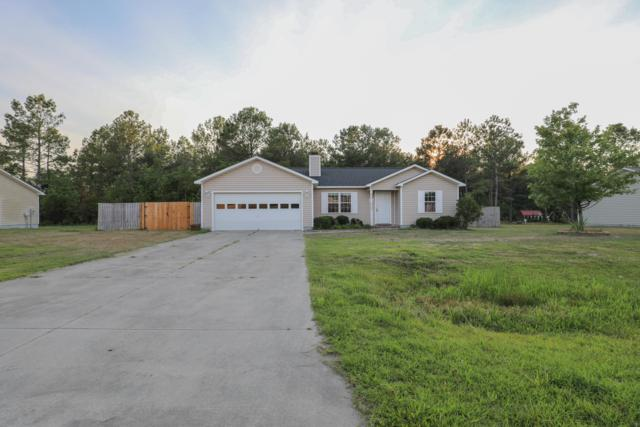 253 Bishop Drive, Jacksonville, NC 28540 (MLS #100174081) :: Chesson Real Estate Group
