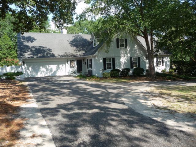 12281 Pine Harbor Road, Laurinburg, NC 28352 (MLS #100174088) :: The Keith Beatty Team