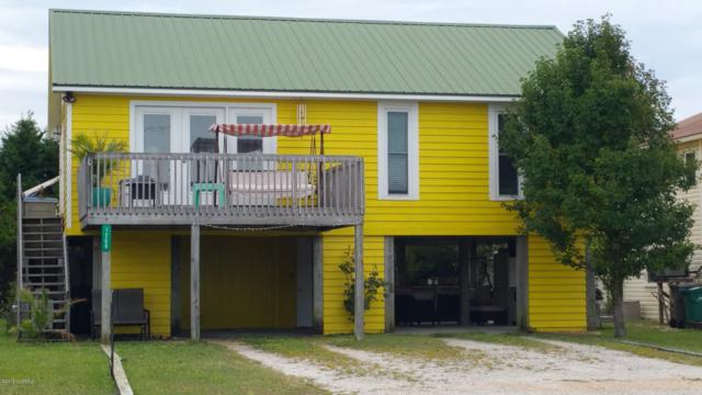 1208 N New River Drive, Surf City, NC 28445 (MLS #100174096) :: Donna & Team New Bern