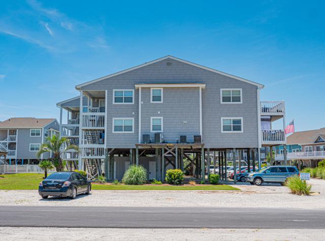 7 Harbor Drive C1, Ocean Isle Beach, NC 28469 (MLS #100174097) :: Lynda Haraway Group Real Estate