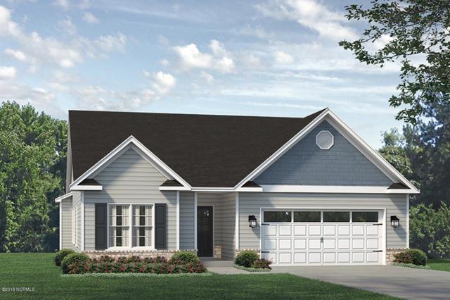 1320 Golden Grove Lane, Wilmington, NC 28411 (MLS #100174123) :: Vance Young and Associates