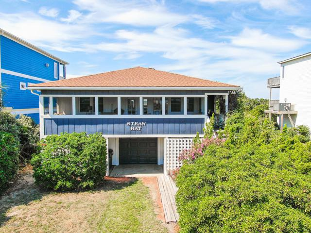 428 Caswell Beach Road, Caswell Beach, NC 28465 (MLS #100174142) :: Coldwell Banker Sea Coast Advantage