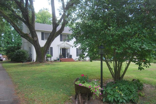 326 Chebistial Drive, Grifton, NC 28530 (MLS #100174164) :: The Pistol Tingen Team- Berkshire Hathaway HomeServices Prime Properties