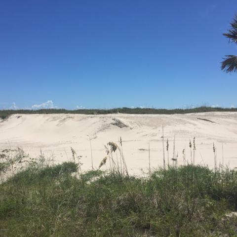 Lot 2 E Palm Cove, Sunset Beach, NC 28468 (MLS #100174169) :: The Cheek Team