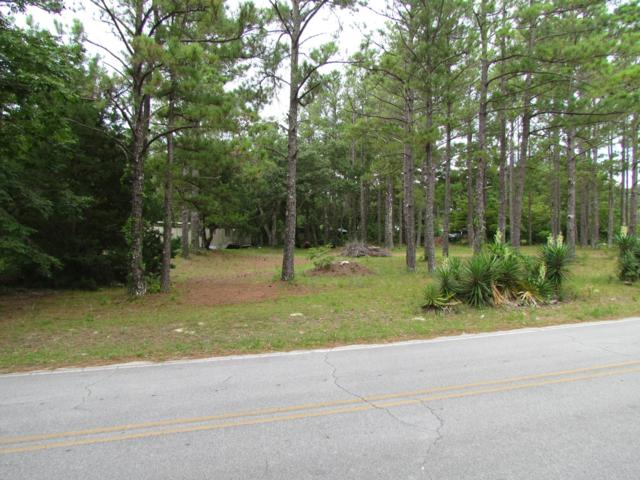 190 Morris Marina Road, Atlantic, NC 28511 (MLS #100174206) :: Courtney Carter Homes