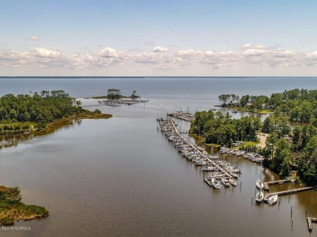 43 Off Whittaker Point Road, Oriental, NC 28571 (MLS #100174217) :: David Cummings Real Estate Team