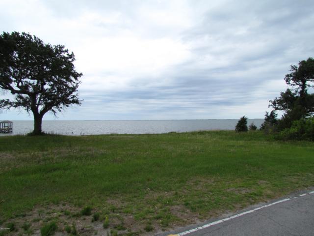 331 Core Sound Loop Road, Atlantic, NC 28511 (MLS #100174235) :: Courtney Carter Homes
