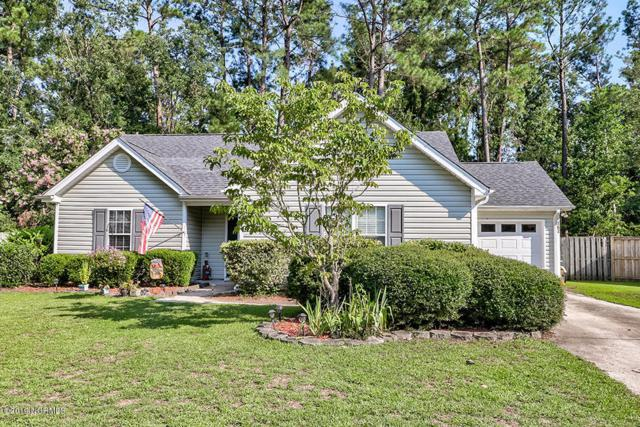 762 Oak Branches Close SE, Belville, NC 28451 (MLS #100174236) :: The Oceanaire Realty