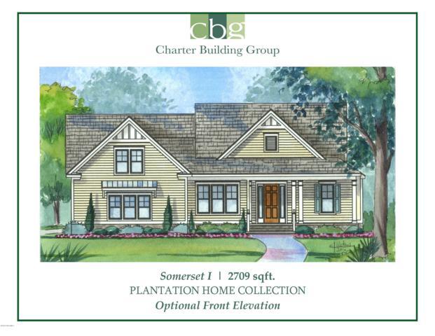 8705 Lake Nona Drive, Wilmington, NC 28411 (MLS #100174255) :: Berkshire Hathaway HomeServices Hometown, REALTORS®