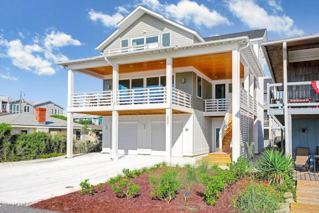 237 Atlantic Avenue, Kure Beach, NC 28449 (MLS #100174276) :: Coldwell Banker Sea Coast Advantage