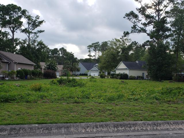 Lot 63 Waterwing Drive SW, Ocean Isle Beach, NC 28469 (MLS #100174277) :: The Bob Williams Team