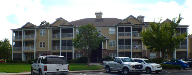 290 Woodlands Way #2, Calabash, NC 28467 (MLS #100174280) :: Courtney Carter Homes