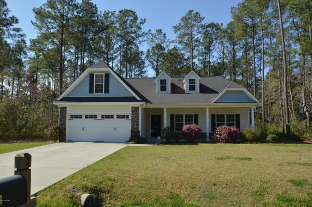 602 Weeping Willow Lane, Jacksonville, NC 28540 (MLS #100174288) :: Chesson Real Estate Group