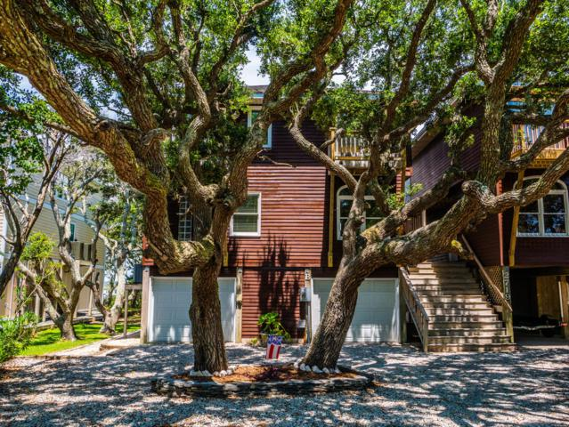 2719 S Shore Drive B, Surf City, NC 28445 (MLS #100174331) :: RE/MAX Elite Realty Group