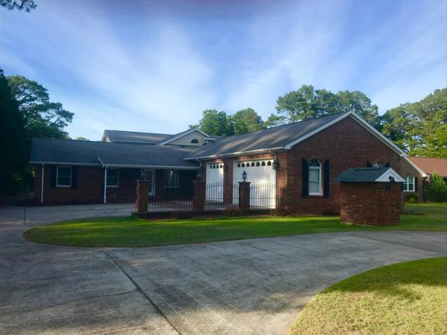 6731 Clarks Neck Road, Washington, NC 27889 (MLS #100174341) :: The Pistol Tingen Team- Berkshire Hathaway HomeServices Prime Properties