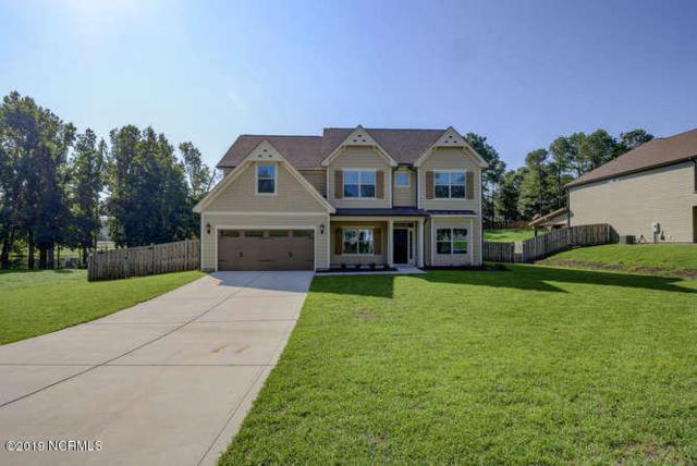 67 Vella Lane, Wilmington, NC 28411 (MLS #100174356) :: Vance Young and Associates