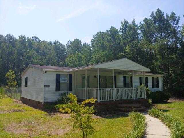 424 Paradise Lane SW, Shallotte, NC 28470 (MLS #100174363) :: Lynda Haraway Group Real Estate