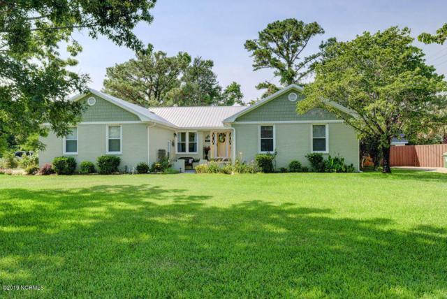 301 Tanbridge Road, Wilmington, NC 28405 (MLS #100174370) :: David Cummings Real Estate Team