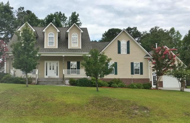 403 Tasha Terrace Court, Swansboro, NC 28584 (MLS #100174389) :: RE/MAX Elite Realty Group