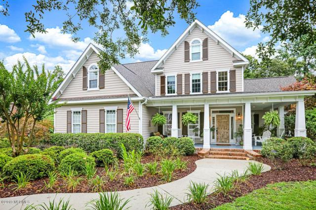 7952 Sanderling Place, Wilmington, NC 28411 (MLS #100174391) :: Vance Young and Associates