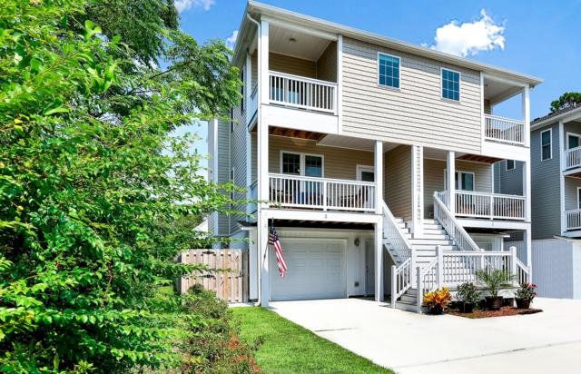 1508 Pinfish Lane #2, Carolina Beach, NC 28428 (MLS #100174459) :: Lynda Haraway Group Real Estate