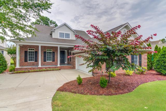 419 Black Diamond Drive, Wilmington, NC 28411 (MLS #100174461) :: Berkshire Hathaway HomeServices Hometown, REALTORS®