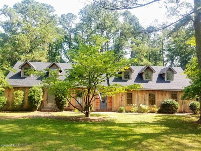 1206 Shepherd Avenue, Laurinburg, NC 28352 (MLS #100174467) :: RE/MAX Essential