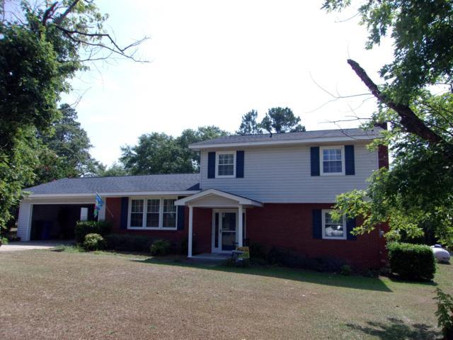 1510 Patsy Lane, Laurinburg, NC 28352 (MLS #100174475) :: The Keith Beatty Team