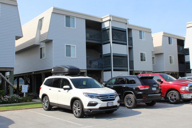 305 W First Street #3, Ocean Isle Beach, NC 28469 (MLS #100174477) :: Lynda Haraway Group Real Estate