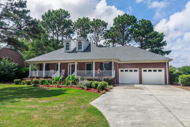 3450 Beaver Creek Drive SE, Southport, NC 28461 (MLS #100174483) :: RE/MAX Essential