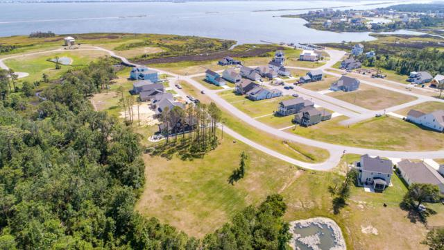 205 Bogue Carrier Court, Newport, NC 28570 (MLS #100174502) :: The Keith Beatty Team