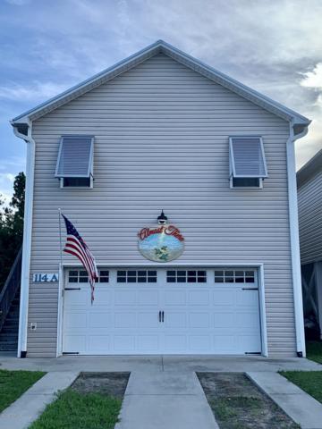 114 James Avenue A, Surf City, NC 28445 (MLS #100174508) :: Courtney Carter Homes