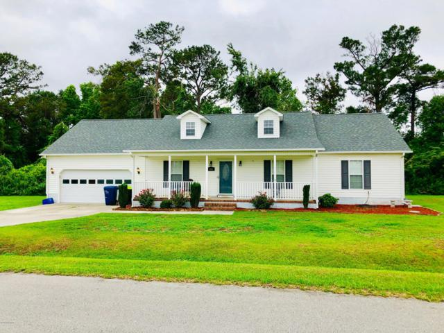 104 Goldie Lane, Beulaville, NC 28518 (MLS #100174516) :: Courtney Carter Homes