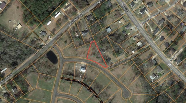 Lot 4 White Oak Lane, Washington, NC 27889 (MLS #100174524) :: The Bob Williams Team