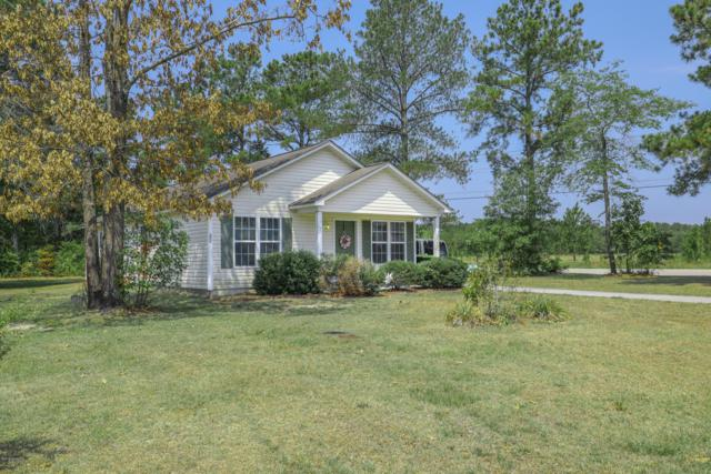 100 Ashbury Park Lane, Richlands, NC 28574 (MLS #100174525) :: RE/MAX Elite Realty Group