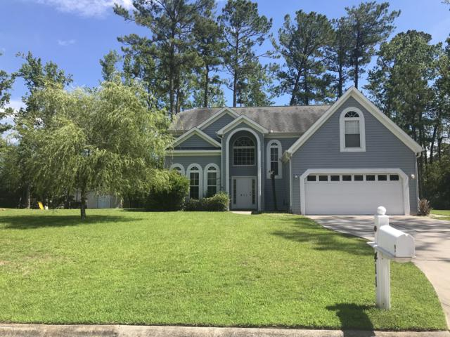 411 Lafitte Way, New Bern, NC 28560 (MLS #100174541) :: Donna & Team New Bern