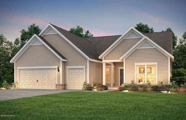 173 First Light Lane, Calabash, NC 28467 (MLS #100174542) :: Courtney Carter Homes