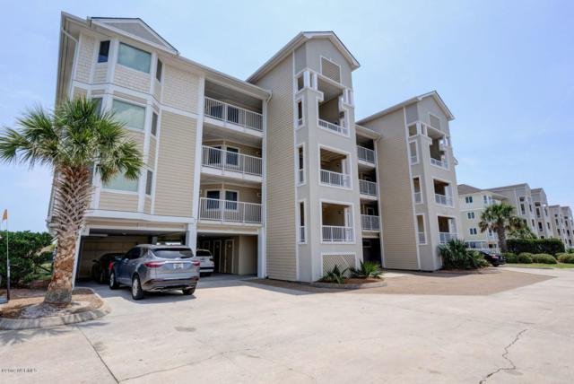 2504 N Lumina Avenue N 3C, Wrightsville Beach, NC 28480 (MLS #100174547) :: The Keith Beatty Team