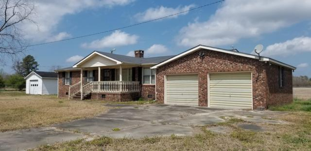 3846 Wyse Fork Road, Dover, NC 28526 (MLS #100174551) :: Courtney Carter Homes