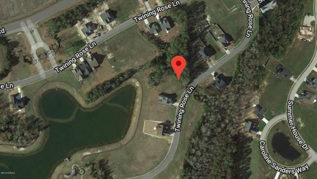 218 Twining Rose Lane, Holly Ridge, NC 28445 (MLS #100174568) :: Courtney Carter Homes